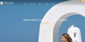 Marvarit Suites