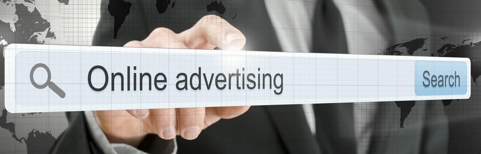 Διαφήμιση CPC, internet marketing, διαφήμιση στο internet