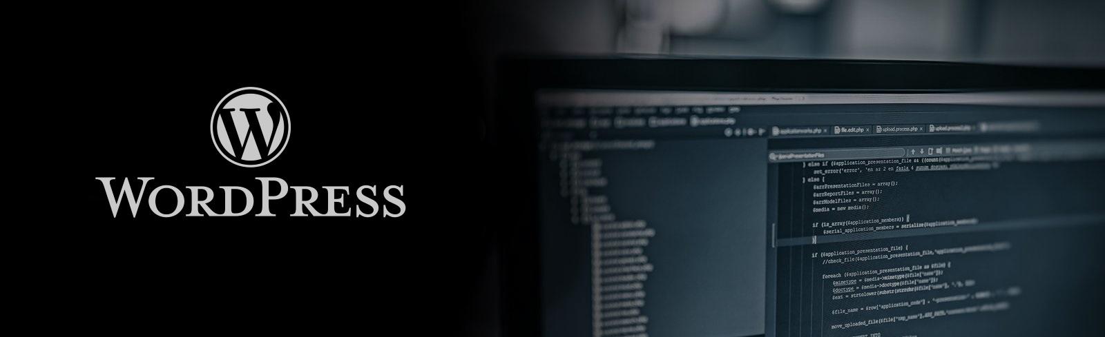 Wordpress development Greece